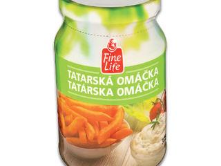 Obrázok FL Tatárska omáčka