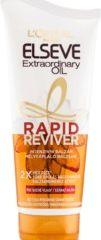 Obrázok Intenzívny balzam na suché vlasy Extraordinary Oil Rapid Reviver, 150 ml