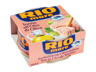 Obrázok Rio Mare Tuniak