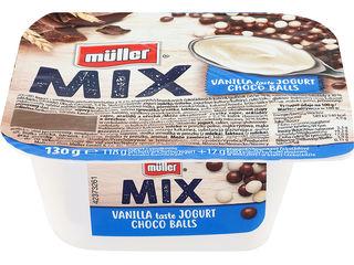 Müller Mix