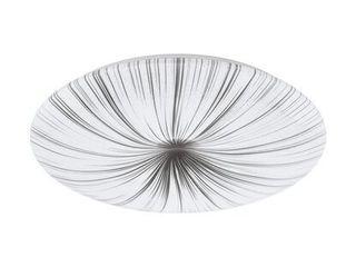 Eglo LED stropné svietidlo NIEVES 24 W / 2400 lm pr. 41 cm