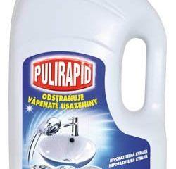 Madel Pulirapid classico čistič na vodný kameň 1x5 l