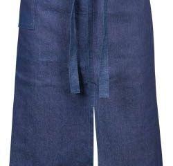 Zástera dámska jeans veľ.2 Metro Professional 1ks