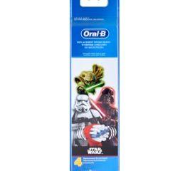 Obrázok Náhradné čistiace hlavice Stages S Star Wars Motívmi x 4, 4 ks