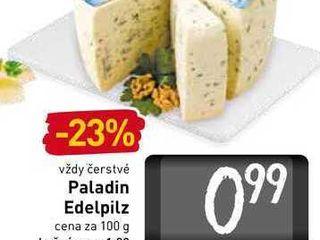 Obrázok  Paladin Edelpilz  100 g
