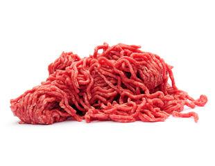 Obrázok  Mleté mäso bravčové 1 kg