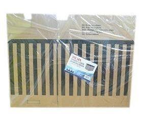 Krabica s vekom 56x37x36 cm SIGMA 2ks