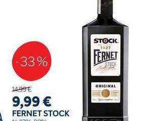 Fernet Stock, 1 l