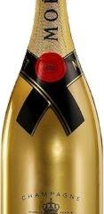 Moet & Chandon Impérial Golden Sleeve 12% 1,50 L MAGNUM