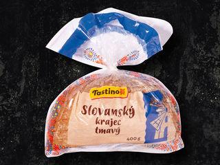 Slovanský chlieb