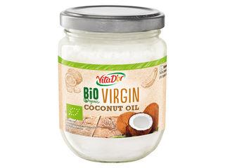 Obrázok Bio Kokosový olej