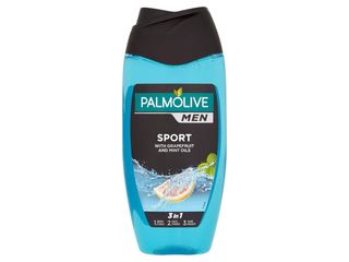Palmolive Men Revitalising Sport sprchový gél 1x250 ml