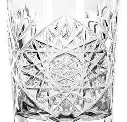 Odlievka whisky Hobstar 350ml 1ks