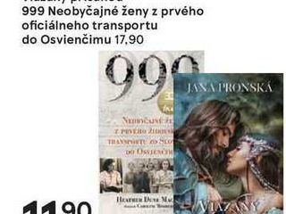Obrázok 999 Neobyčajné ženy z prvého oficiálneho transportu do Osvienčimu