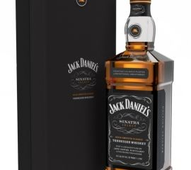 Obrázok Jack Daniel's Sinatra Select 45% 1,00 L