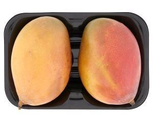 Mango zrelé 2 ks