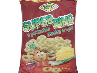 Namex Super Ring