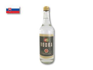 Obrázok Vodka/Borovička/ Gin/R40 Tuzemský
