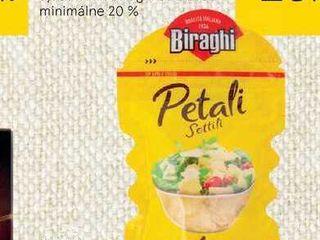 Gran Biraghi, 80 g