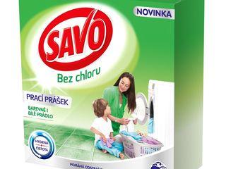 Savo universal prací prášok 20 praní 1x1 ks
