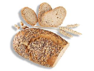 Chlieb lámankový