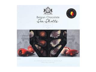 Belgické pralinky