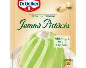 Dr. Oetker Premium Puding 40 g
