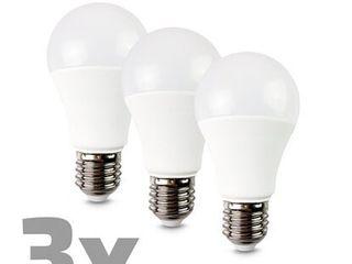 LED žiarovka Classic 12 W E27, 4000 K