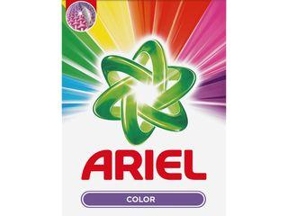 Obrázok Ariel Color prací prášok 90 praní 1x6,75 kg