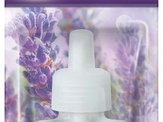 Obrázok Air wick Essential Oils Levanduľa náhradná náplň do elektr.prístroja 1x19 ml