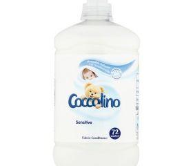 Coccolino aviváž 72 dávek, vybrané druhy