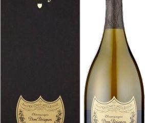 Obrázok Dom Pérignon Blanc 2010 12,5% 0,75 L Vintage Box