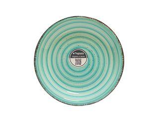Tanier dezertný Louise 19 cm modrý Tognana 1ks