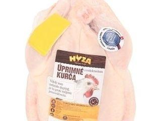 Úprimné kurča Hyza