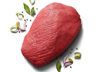 Obrázok Írske hovädzie stehno orech