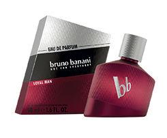 Obrázok Bruno Banani Loyal pánska parfumovaná voda 50ml