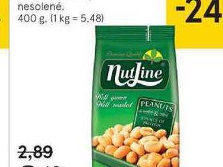 Nutline oriešky, 400 g