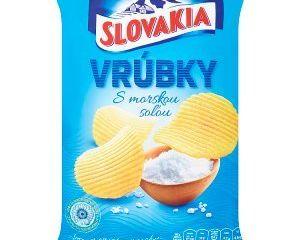 Slovakia Vrúbky 140 g