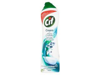 Cif Cream Green čistiaci prostriedok 1x500 ml