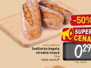 Sedliacka bageta 110 g