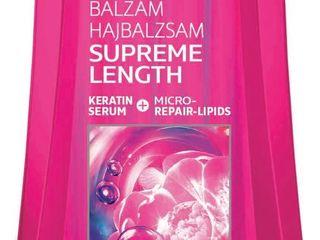 Gliss Kur Supreme Lengh balzam na vlasy 1x200 ml
