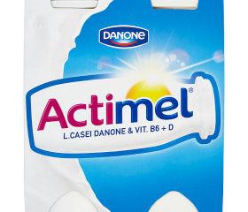 Danone Actimel 4x100 g