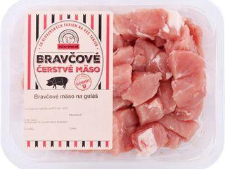 Obrázok Bravčové mäso
