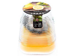 Citronela Spa závesná žltá Spaas 1ks