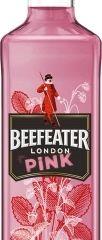 Obrázok Beefeater Pink 37,5% 0,70 L