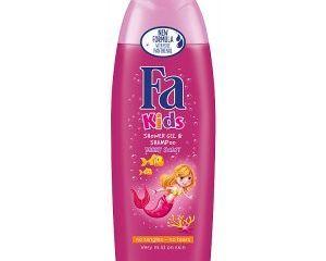 Fa Kids sprchovací gél 250 ml