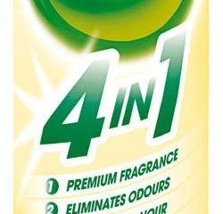 Obrázok Air wick Citrón a ženšen sprej 1x240 ml