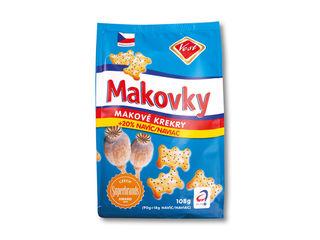 Makovky
