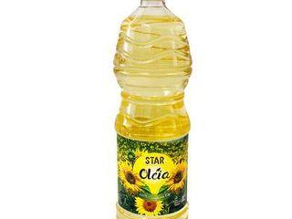 Obrázok Slnečnicový olej 1 l