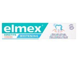 Obrázok Elmex Sensitive 75 ml